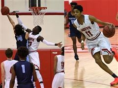 Yussif Basa-Ama and Joshua Minott Named to Palm Beach County Fab Five