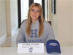 Saint Andrew's Seniors Celebrated on National Signing Day