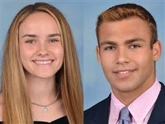 Saint Andrew's Honors Seniors with Top Athletic Awards