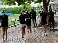 Boys and Girls Golf Advance to State Championships