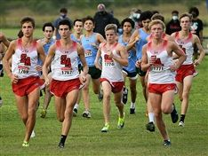 Boys Cross Country Wins Regional Meet; Ellie Tymorek Claims Individual Championship
