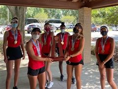 Girls and Boys Tennis Repeat as FHSAA Class 1A State Champions