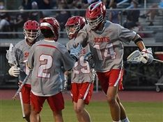 Boys Lacrosse Defeats Belen Jesuit in Regional Final; Advance to State Final Four