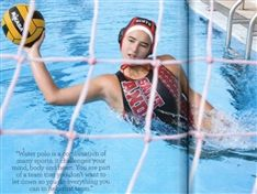 Kate Cassidy Featured in Delray Magazine's Young Superstars