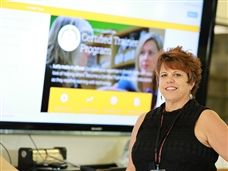 Middle School Teacher Named 'Google for Education Certified Trainer'