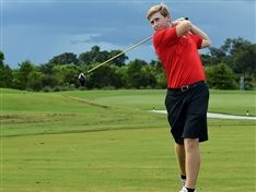 Evan Hoppenstein '17 Wins South Florida PGA Junior Title