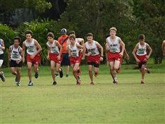 Boys Cross Country Claims District Title; Girls Finish Fourth