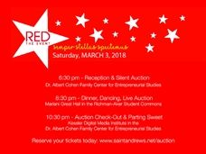 Join Us - RED The Event March 3