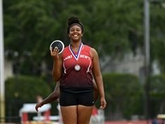 24 Student-Athletes Advance to Regional Track and Field Meet