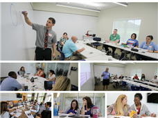 Saint Andrew's Hosts Phillips Exeter Academy Instructors to Lead Professional Institutes for Teachers