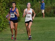 Scots Cross Country Shines in Early Season Meets