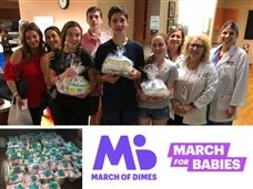 'Project Preemie': A Service Project that Showcases How Small Things Can Make a Big Difference