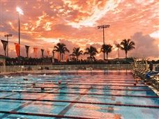 Saint Andrew's Opens its Lanes to Top Universities for Winter Training