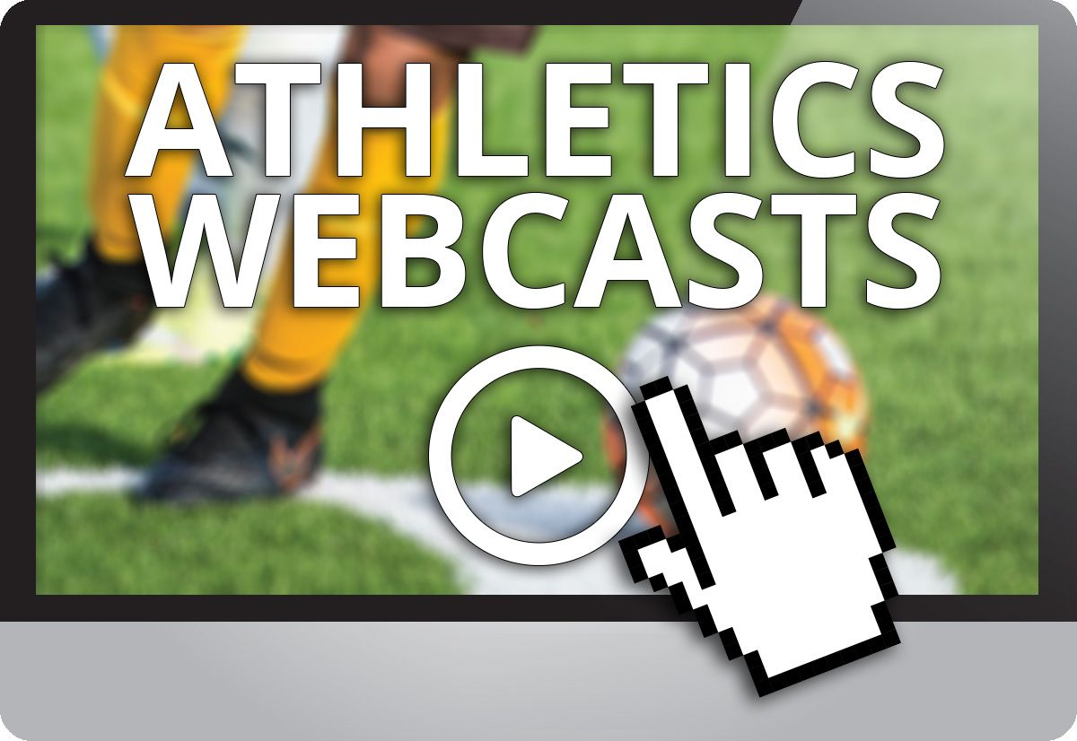 Athletics Webcasts