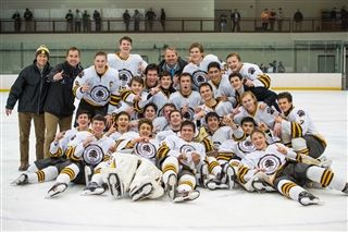 Hockey, Varsity (NEPSAC Large School Tournament Championship)