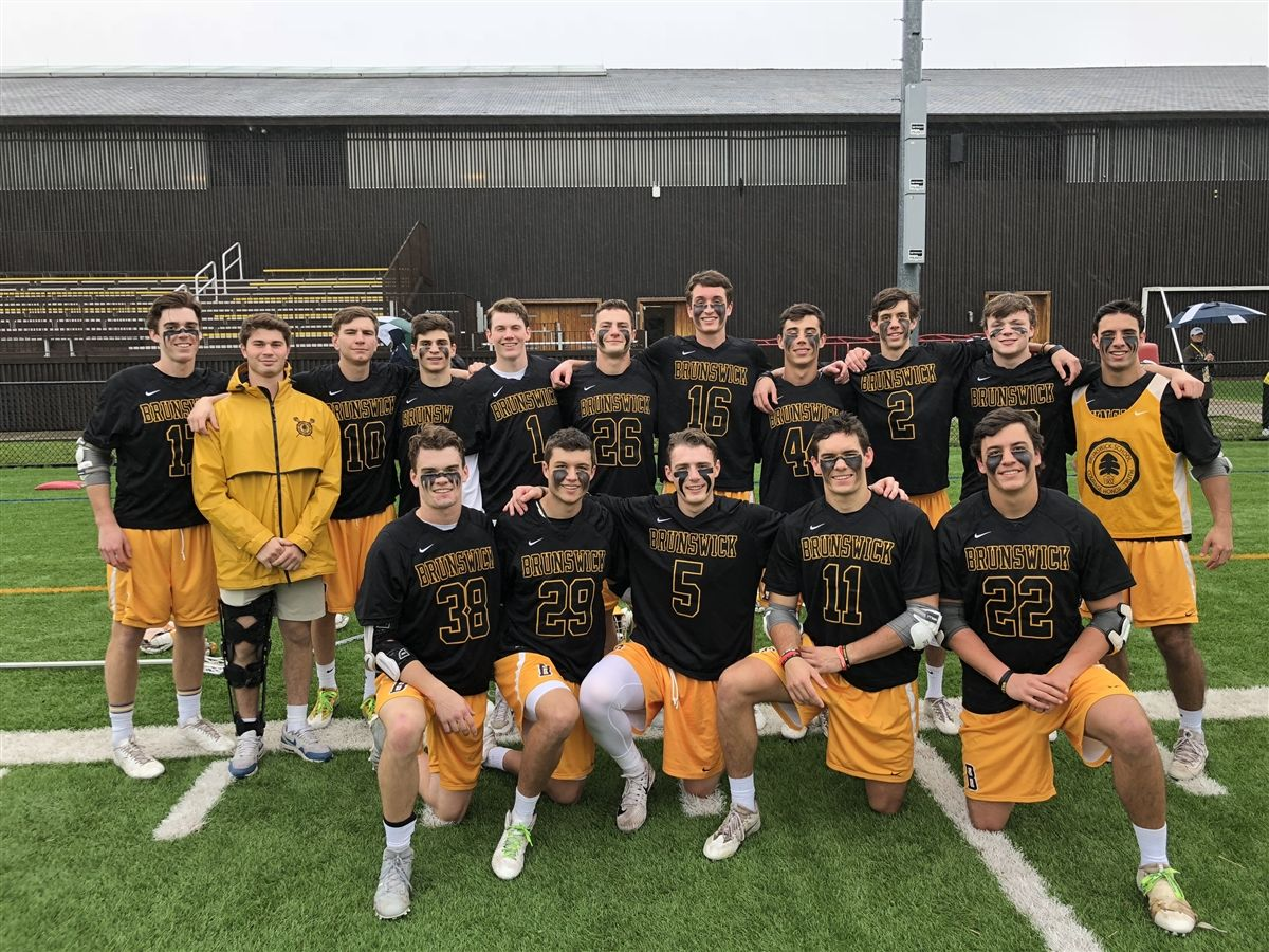 Lacrosse Wins Share of League Title
