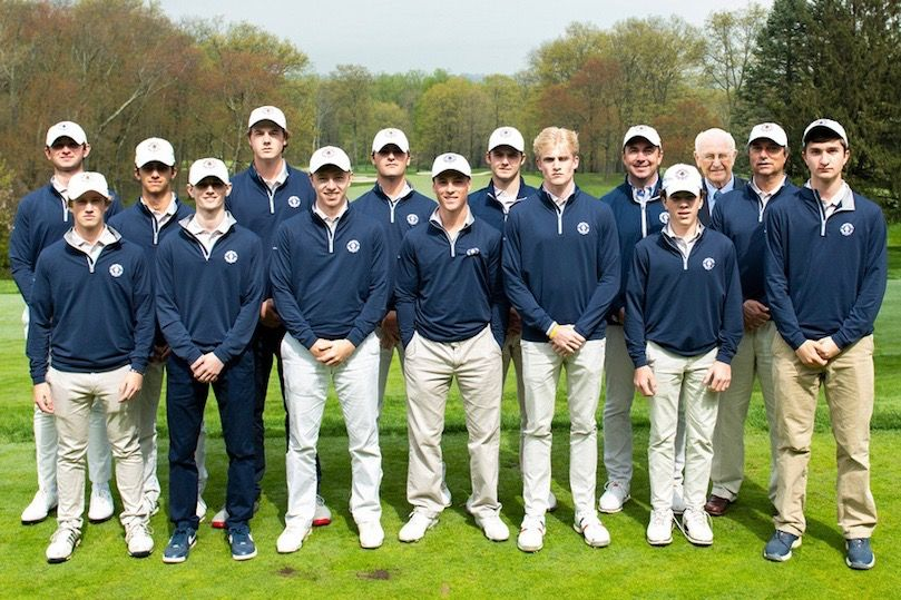 Rulers of Golf: Bruins Finish Unbeaten at 48-0