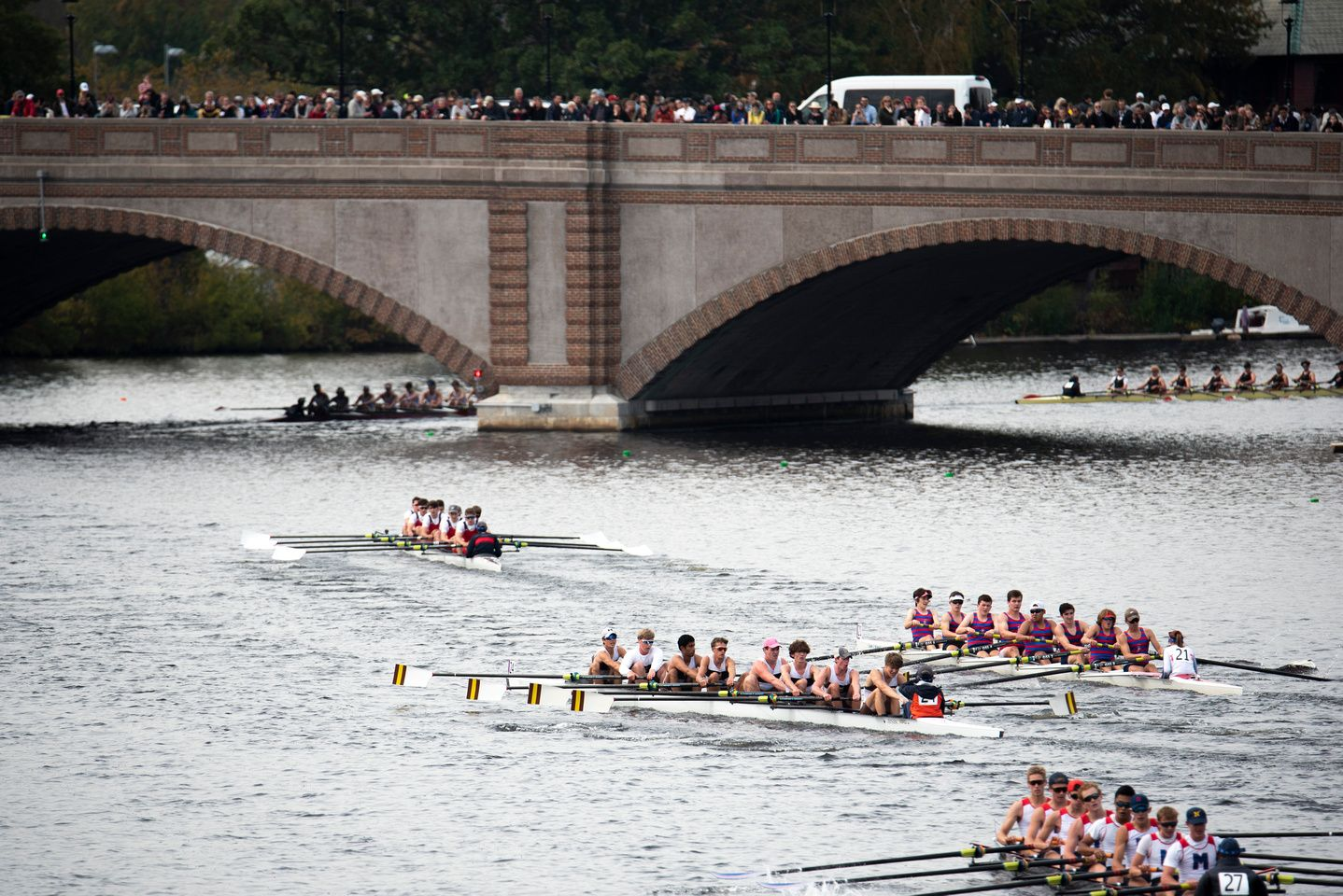 Crew (Head of the Charles Regatta)
