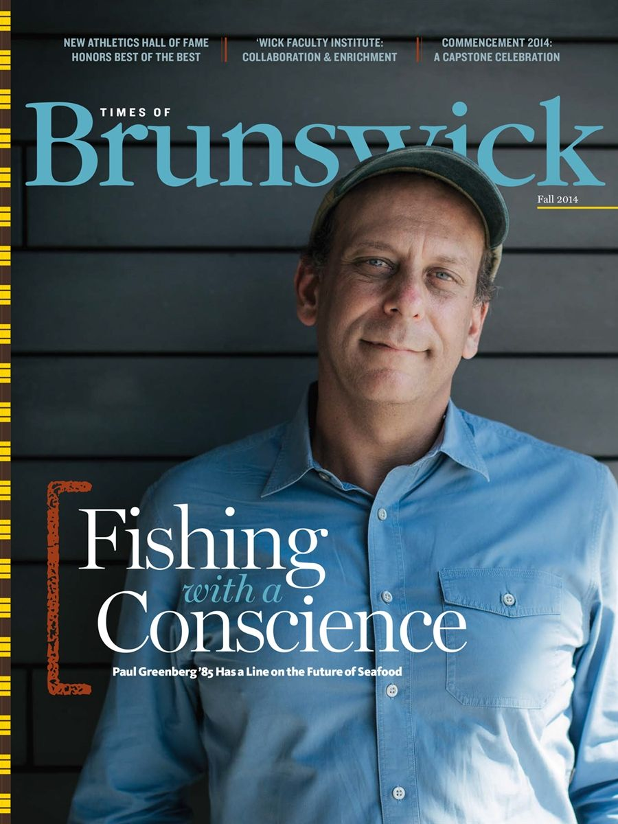 Times of Brunswick: Fall 2014