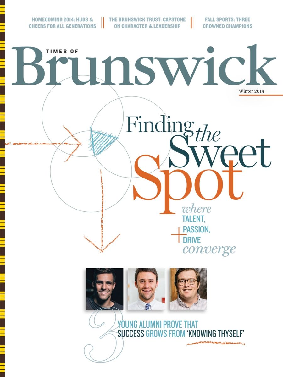 Times of Brunswick: Winter 2015
