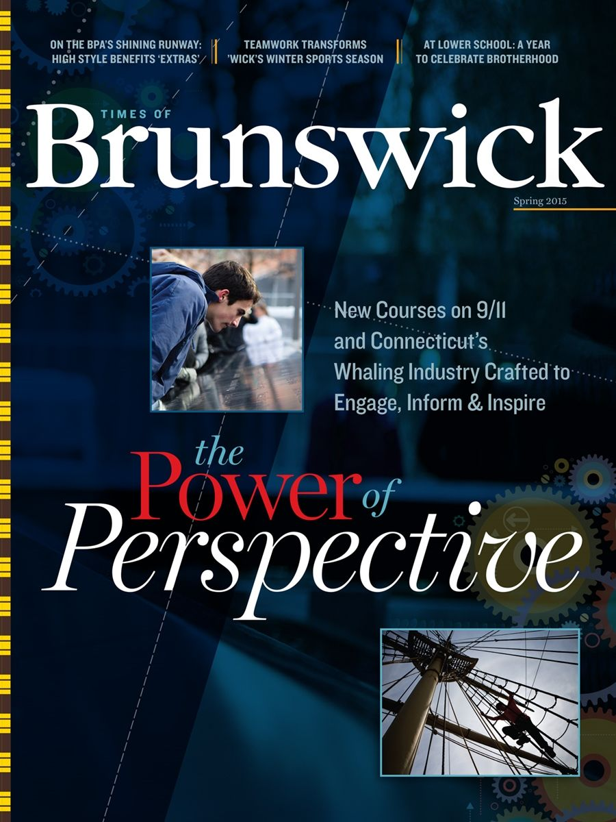 Times of Brunswick: Spring 2015