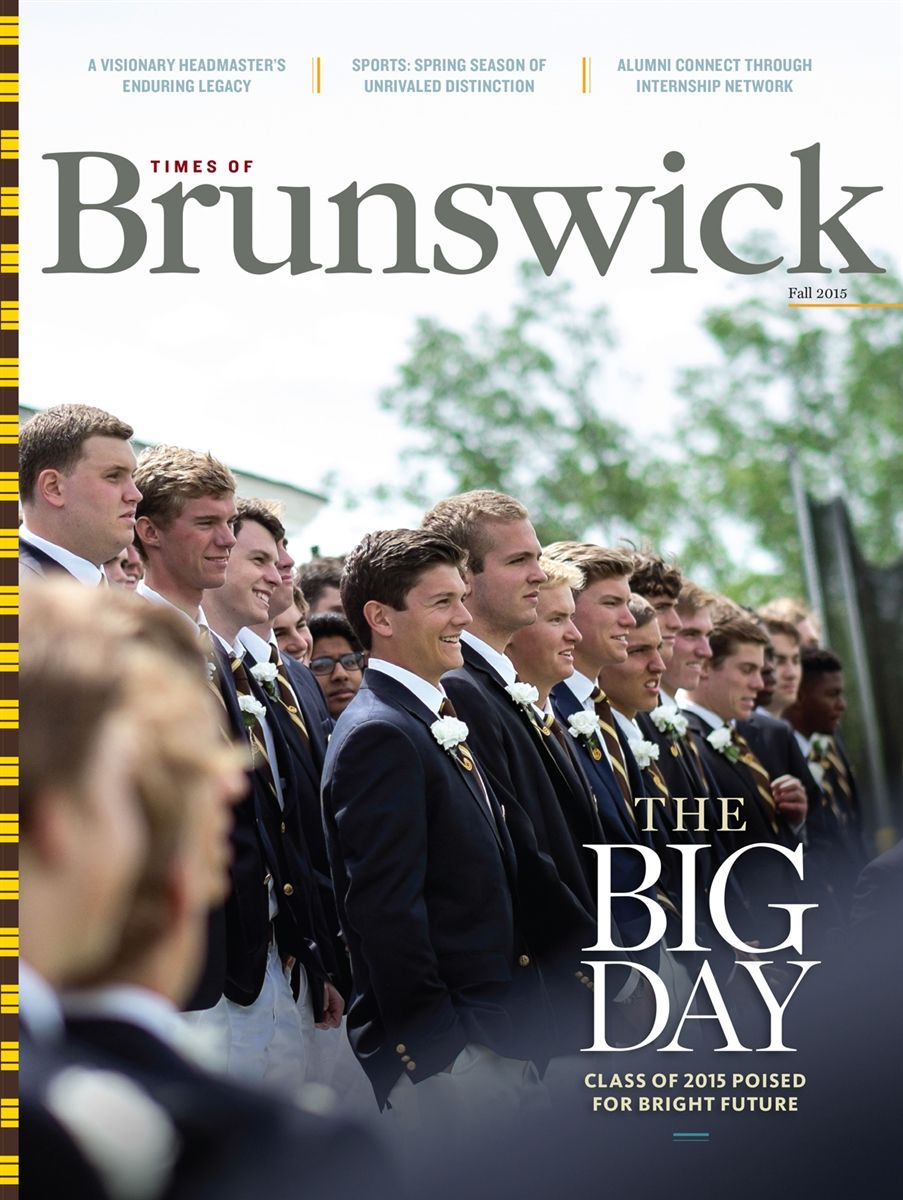 Times of Brunswick: Fall 2015
