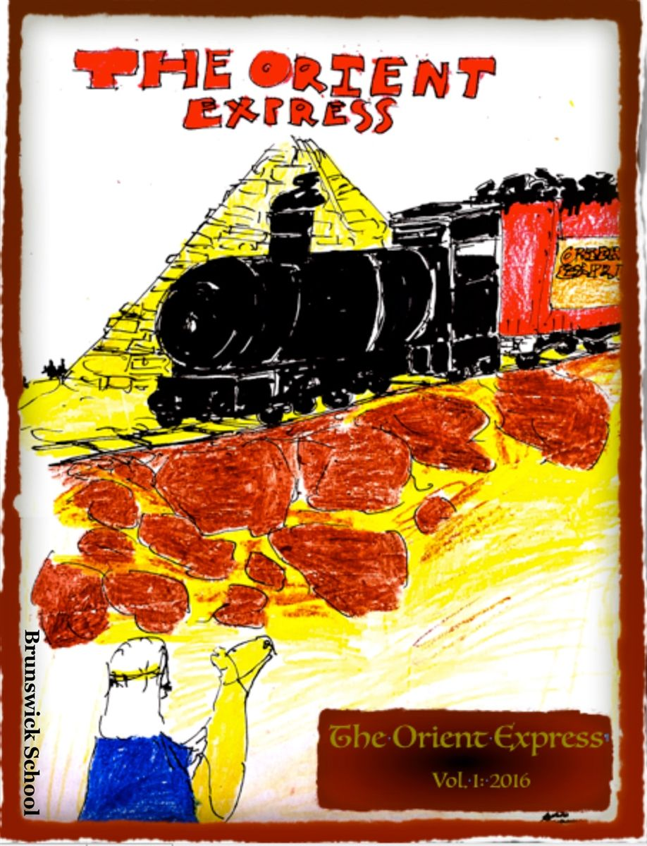 Orient Express, Volume I (2016)