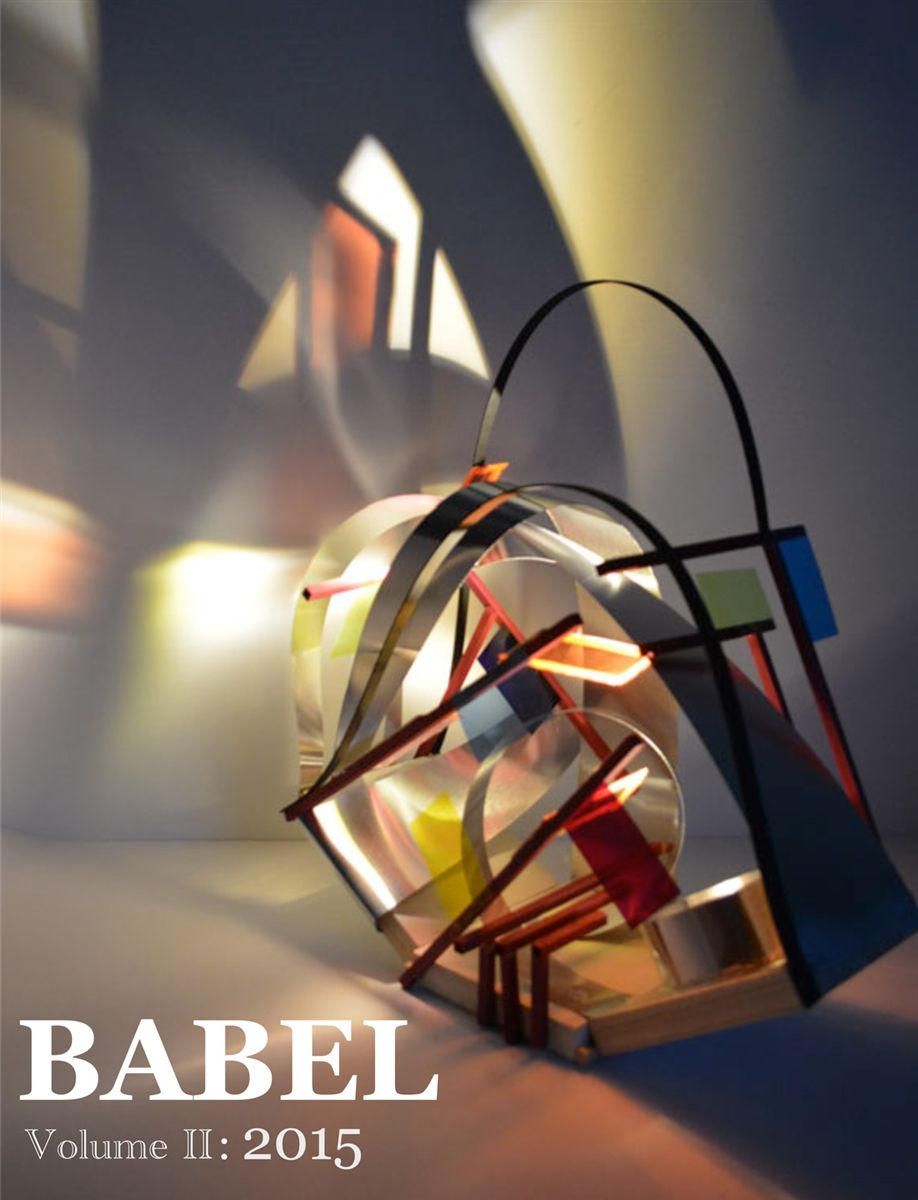 Babel, Volume II (2015)