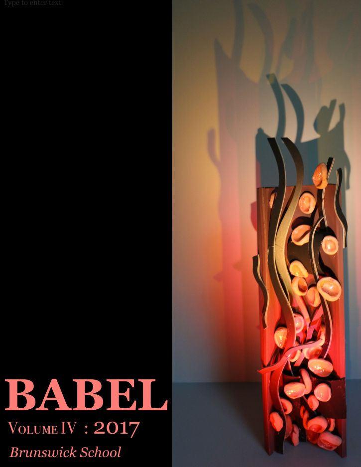 Babel, Volume IV (2017)