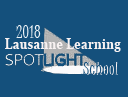 Lausanne Learning Spotlight