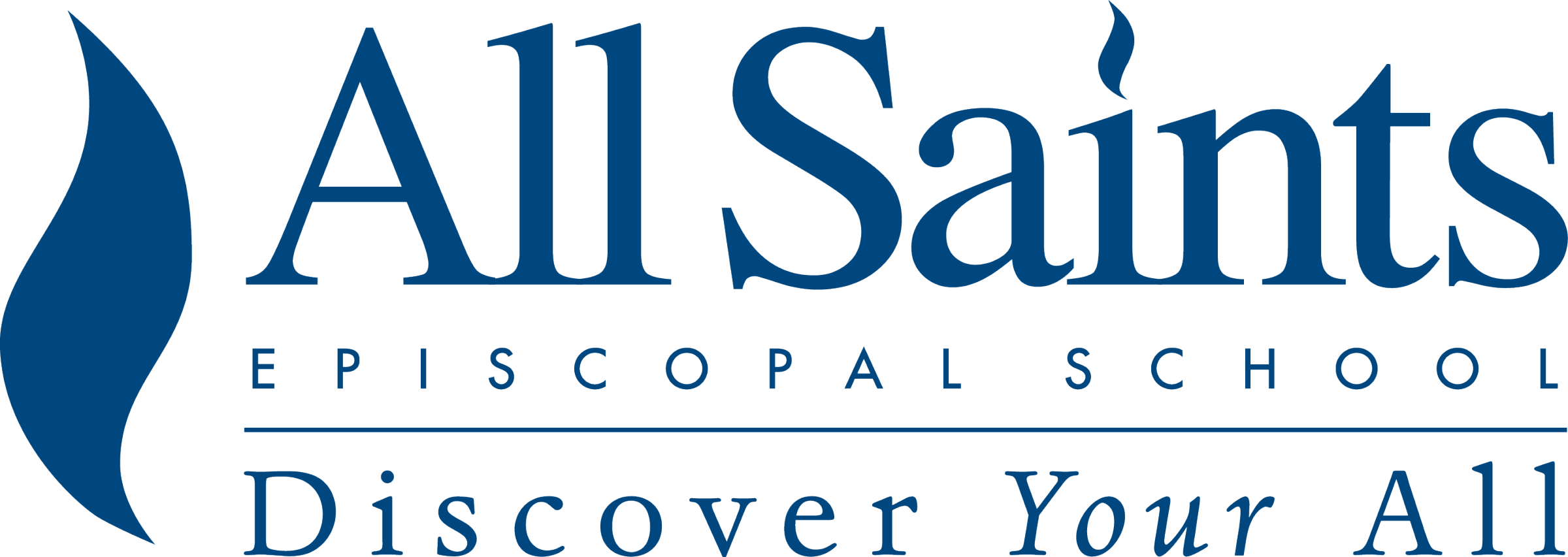 All Saints Episcopal School - Discover Your All