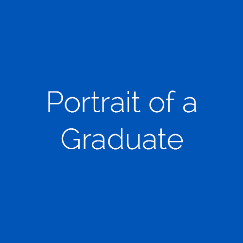 Portrait of a Graduate