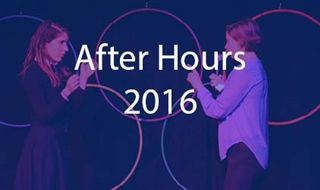 After Hours 2016: Olympics