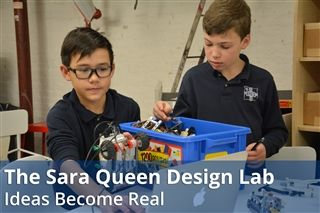 Sara Queen Design Lab