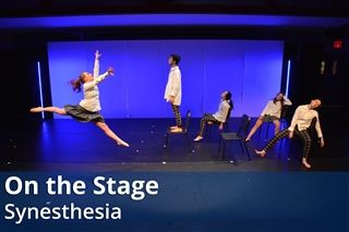 On Stage: Synesthesia