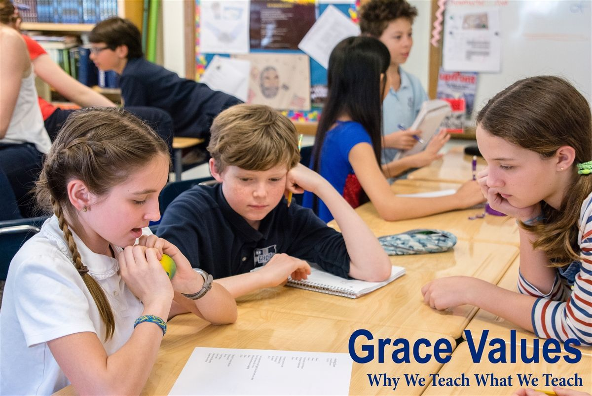 Grace Values
