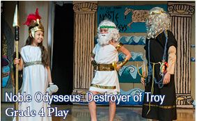 Noble Odysseus: Destroyer of Troy