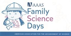 AAAS Family Science Days Logo