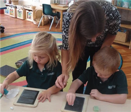 SCHOOL RESOURCES CAN ENHANCE LEARNING POTENTIAL
