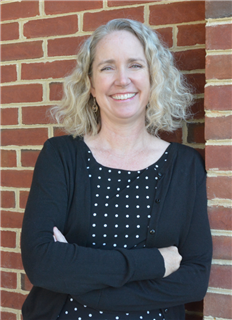Lisa Shambaugh, Director of Admission - St. Andrew's Episcopal School