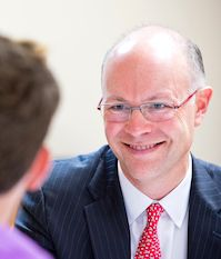Robert Kosasky, Head of School - St. Andrew's Episcopal School