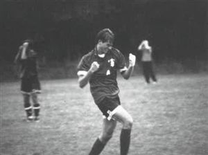 James Ryan '98 Soccer photo - St. Andrew's Episcopal School