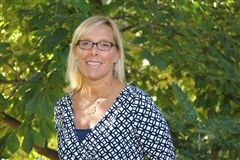 Jennifer Anderson has been named Assistant Head of the Middle School.