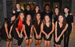The Edgertones, the School's all female a cappella group, has blazed a wide trail since their founding in 2004.