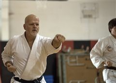 Dr. Steve Fabian has been running the Martial Arts Program at The Hun School of Princeton since 2007.