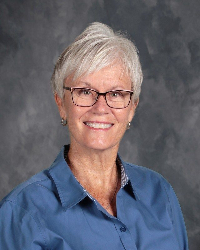 Photo of Barbara McAleer