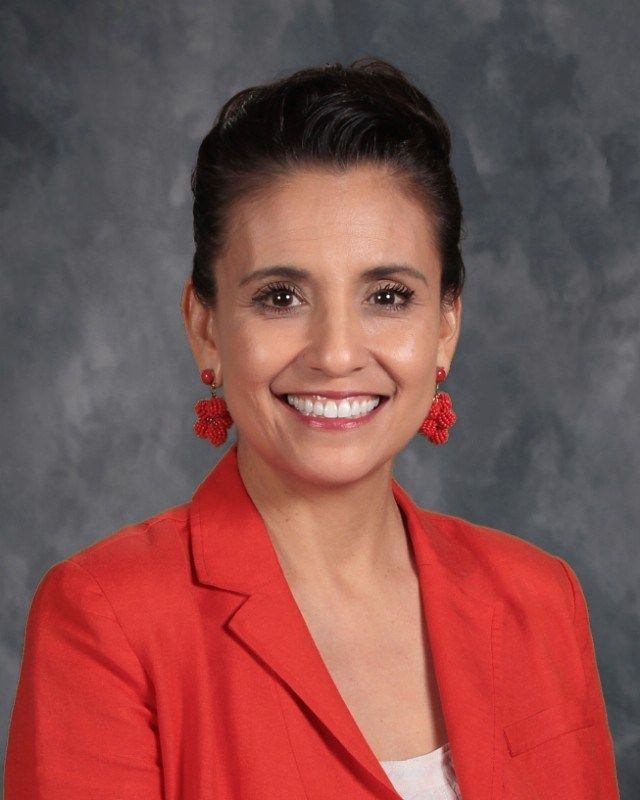 Photo of Kimberly Vasquez