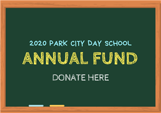 Annual Fund Giving Form 2020