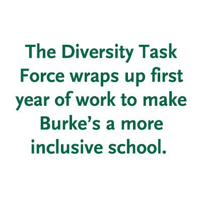 Diversity Task Force August 2016