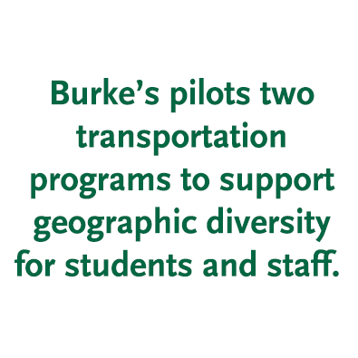 Student Transportation Pilot Program Starting Soon
